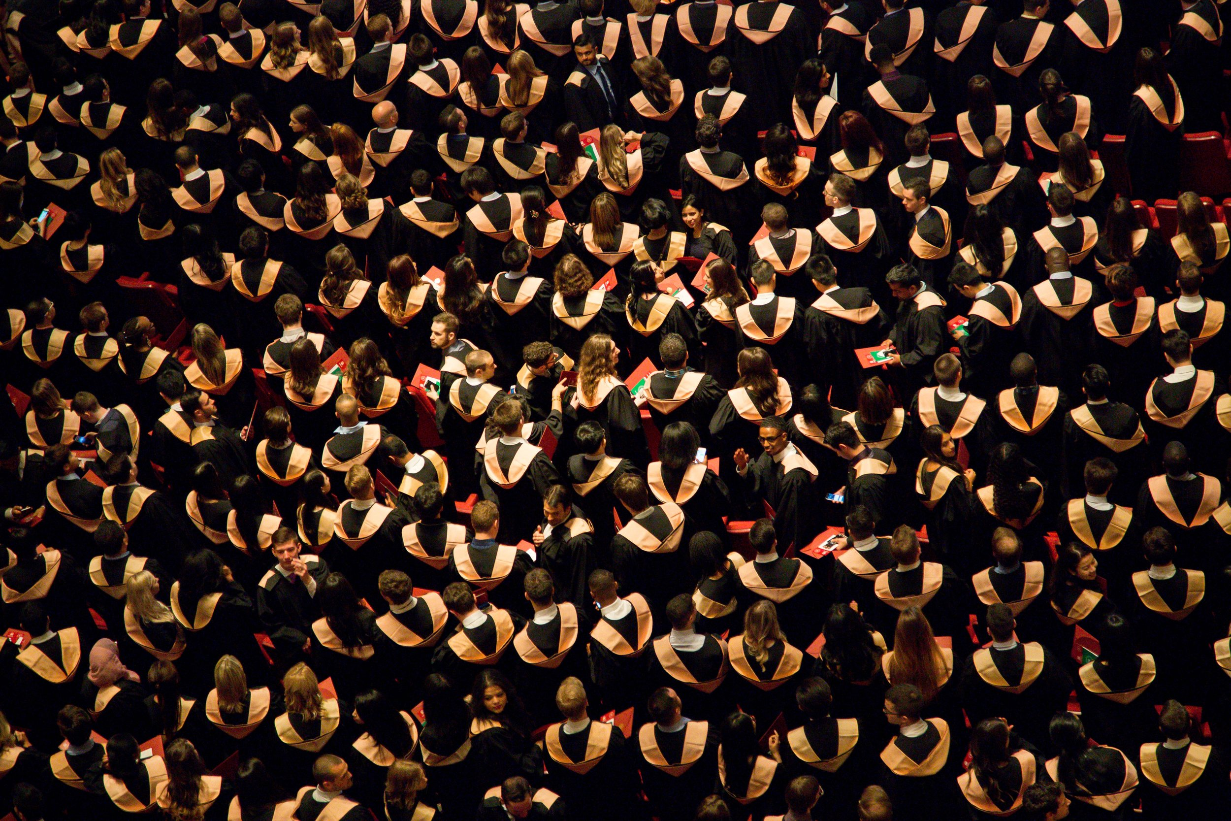 Education - Will revolution really mean evolution?
