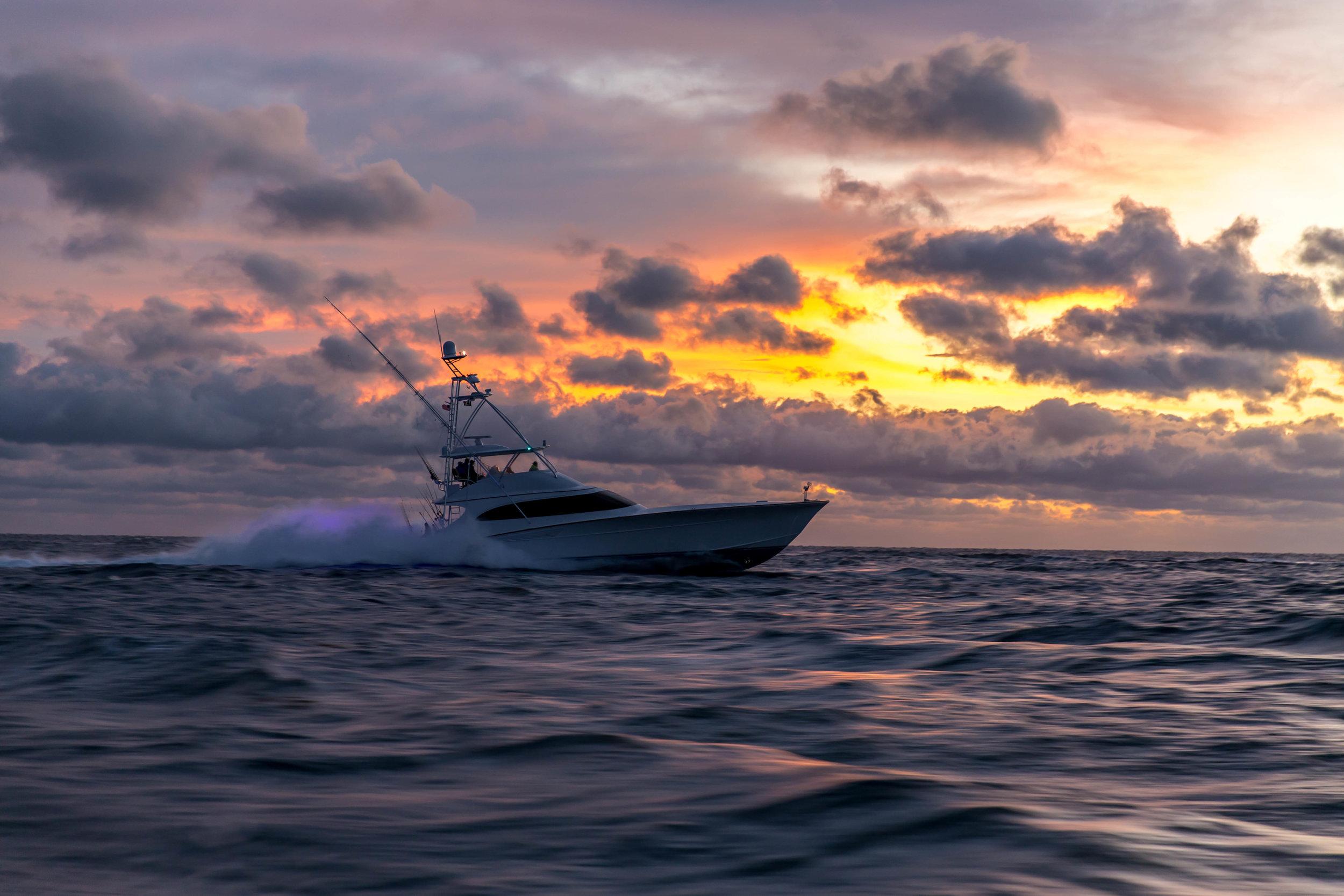 Yates de Pesca Deportiva    Comprar Yate   Vender mi Yate