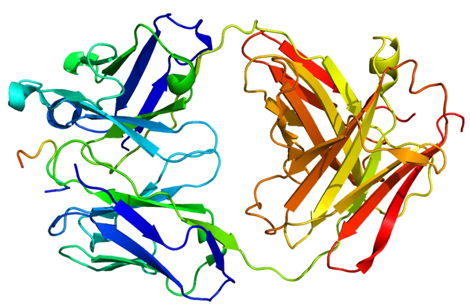 High value proteins are selected and their genes designed to maximize their potential for production in Triton's host algae.