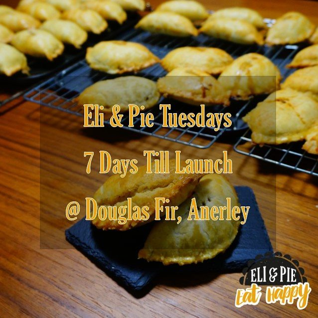 7 days and counting. Will you be there?!?!?! @the_douglasfir  #pieandpint #yummy #winternights #foodie #publife