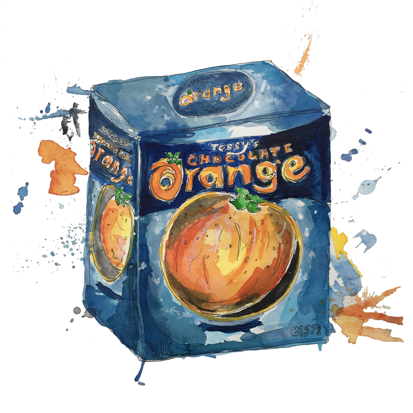 TerrysChocolateOrange_Illustration_Rock&Ink_Square.jpg