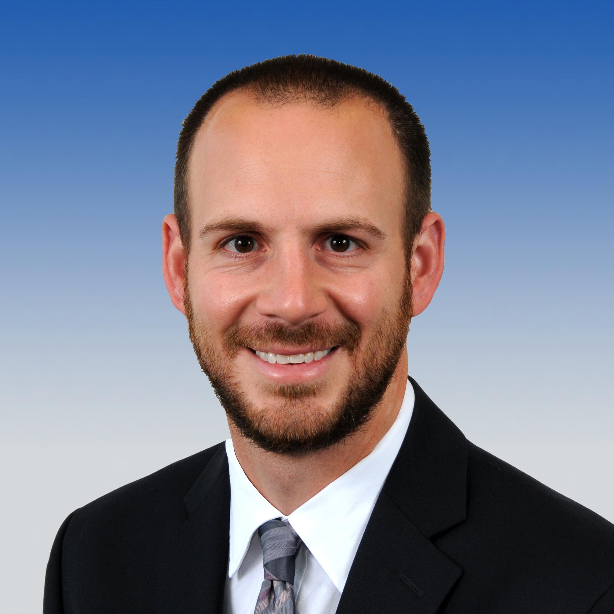 Brenden Etue - Executive Director