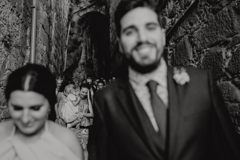 Veronica e Ricardo_Fotografia e Video de Casamento, Cais Novo, P