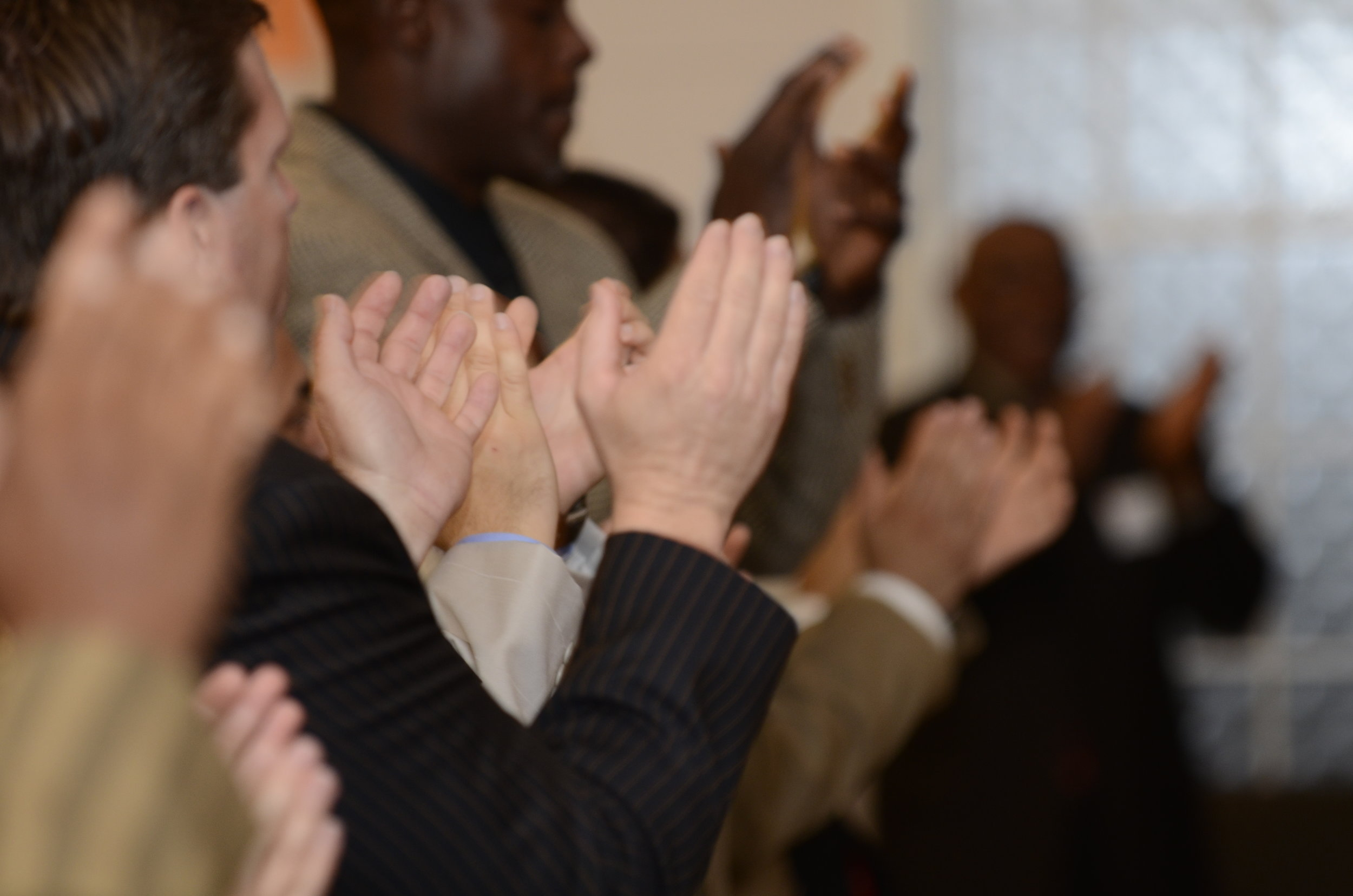 Apostolic Man Ministry
