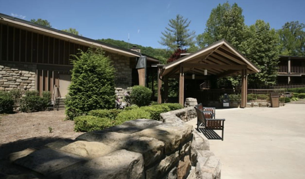 Jenny Wiley Lodge - Special rate for Moonlighting for Hospice
