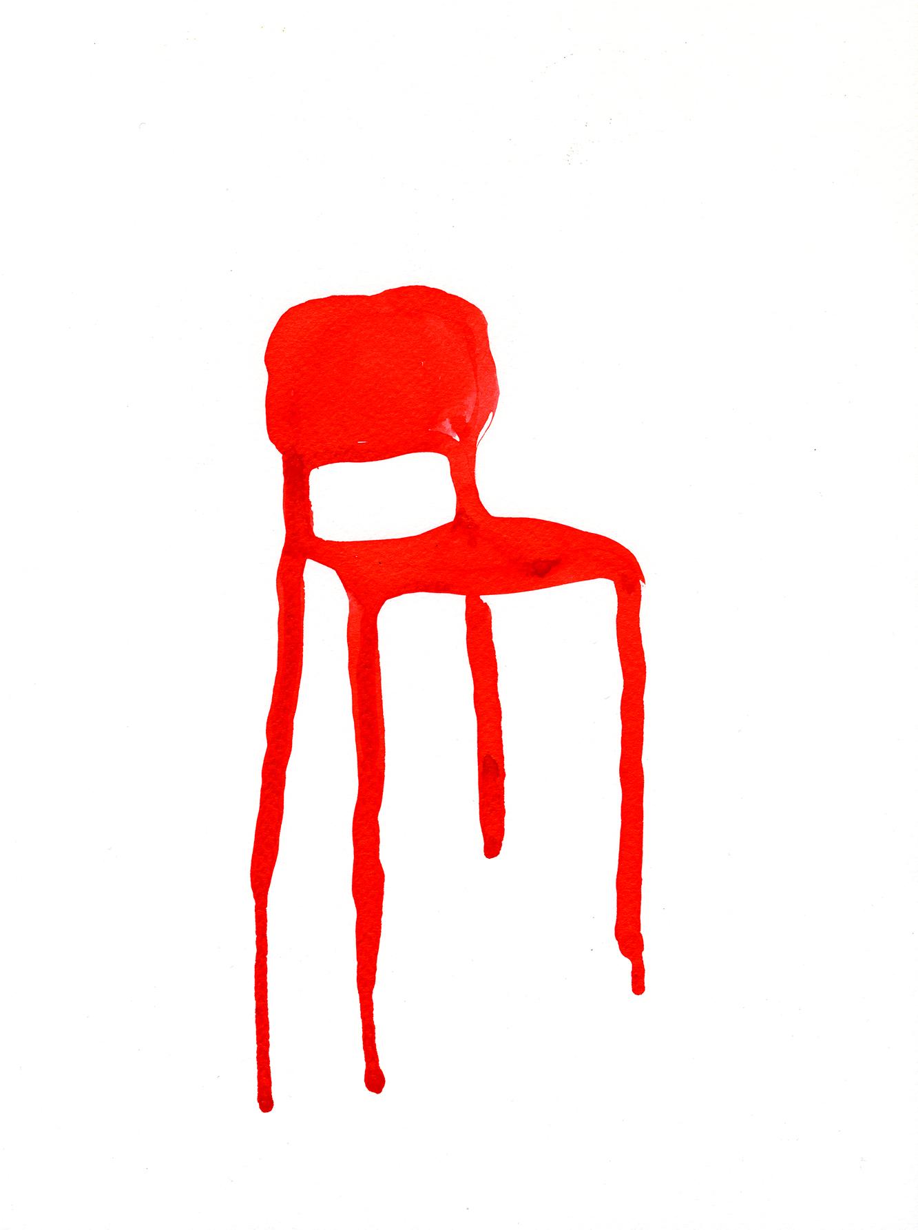 Marten Baas Chair