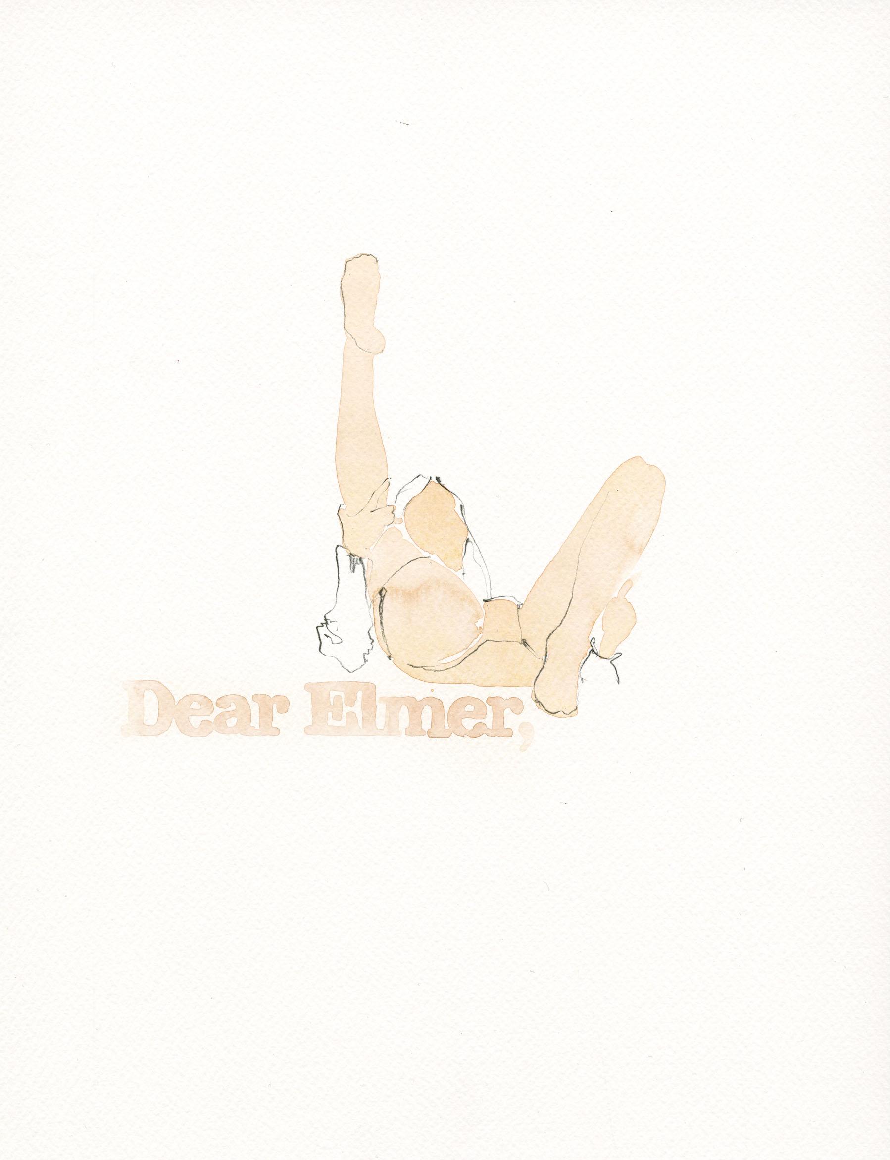Dear Elmer