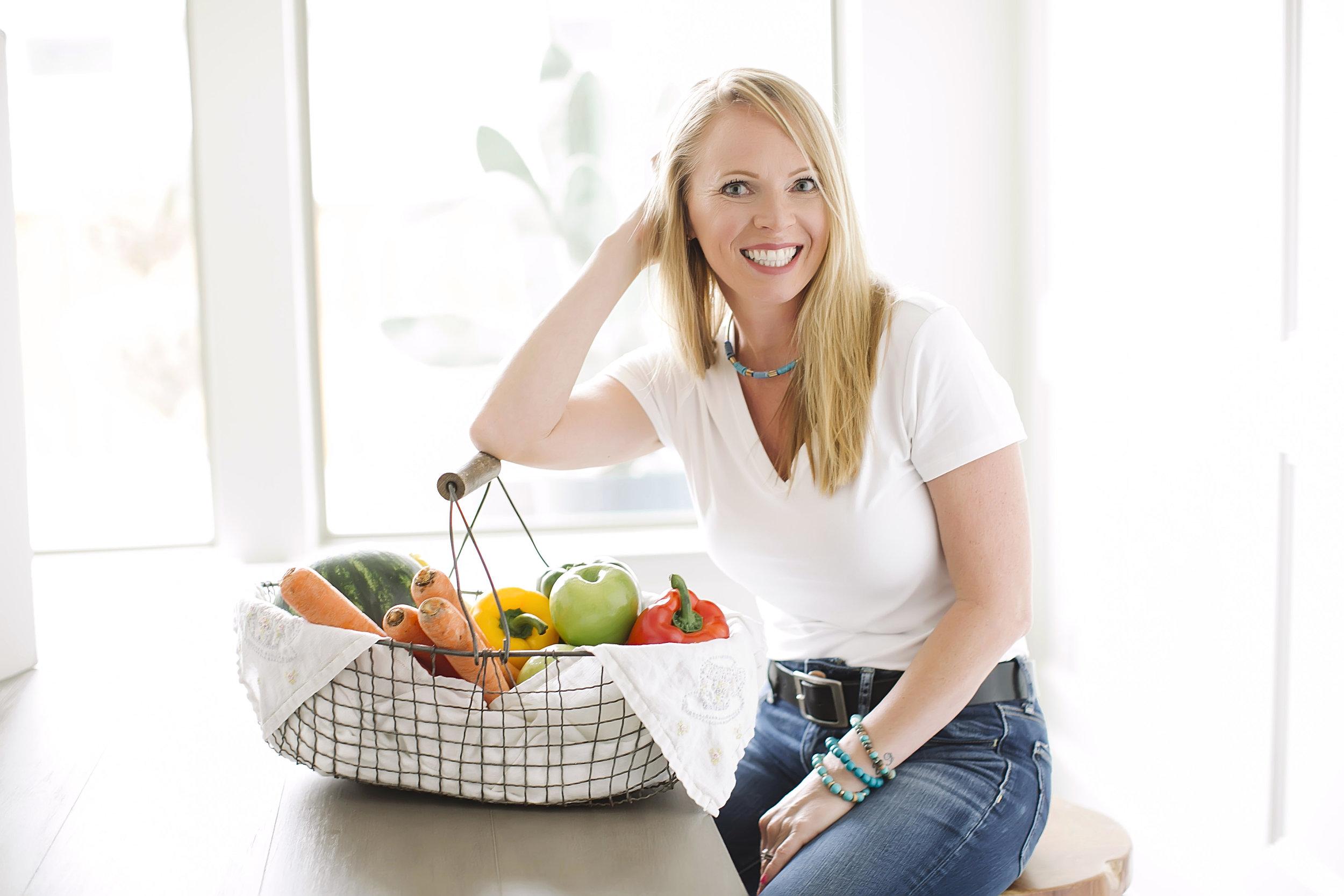 Making healthy simple again!