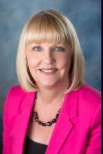 Pattie Waltz - President Elect and Vocational Service Chair