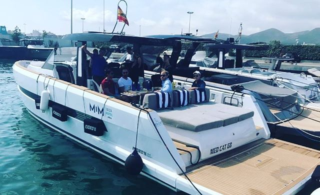 Amazing day in Formentera with these guys! @ten80events - - - - - #boatrental #yachtcharteribiza #formentera #ibiza #ibizaboatcharter #exploreibiza #ibiza2019 #summer2019 #ibizalove #watersport #wakeboarding #charterday #summerfeeling #takemetoibiza #ibizalife #ibizalifestyle #yachtcharter #boatrental #boatrental #takemetoibiza #takemetoformentera #wefoundluxury #worldtravel #vacaciones #summerholidays #fjord44open