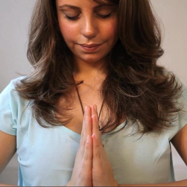Private Sessions//Therapeutic Yoga - Yoga for Holistic Wellbeing