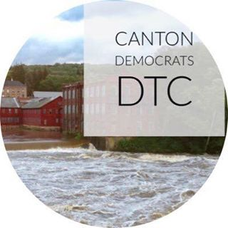 Canton Democratic Town Committee -