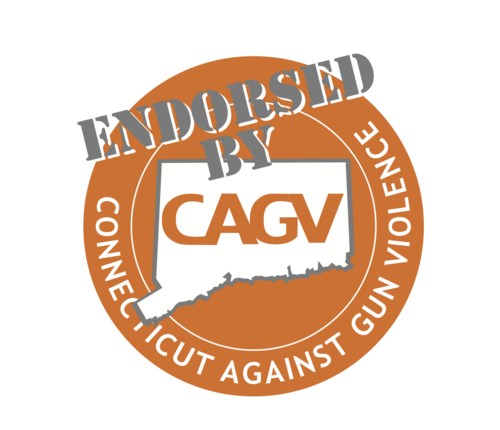 CT Against Gun Violence: Endorsed, Grade A -
