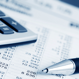 Bookkeeping and VAT preparation -