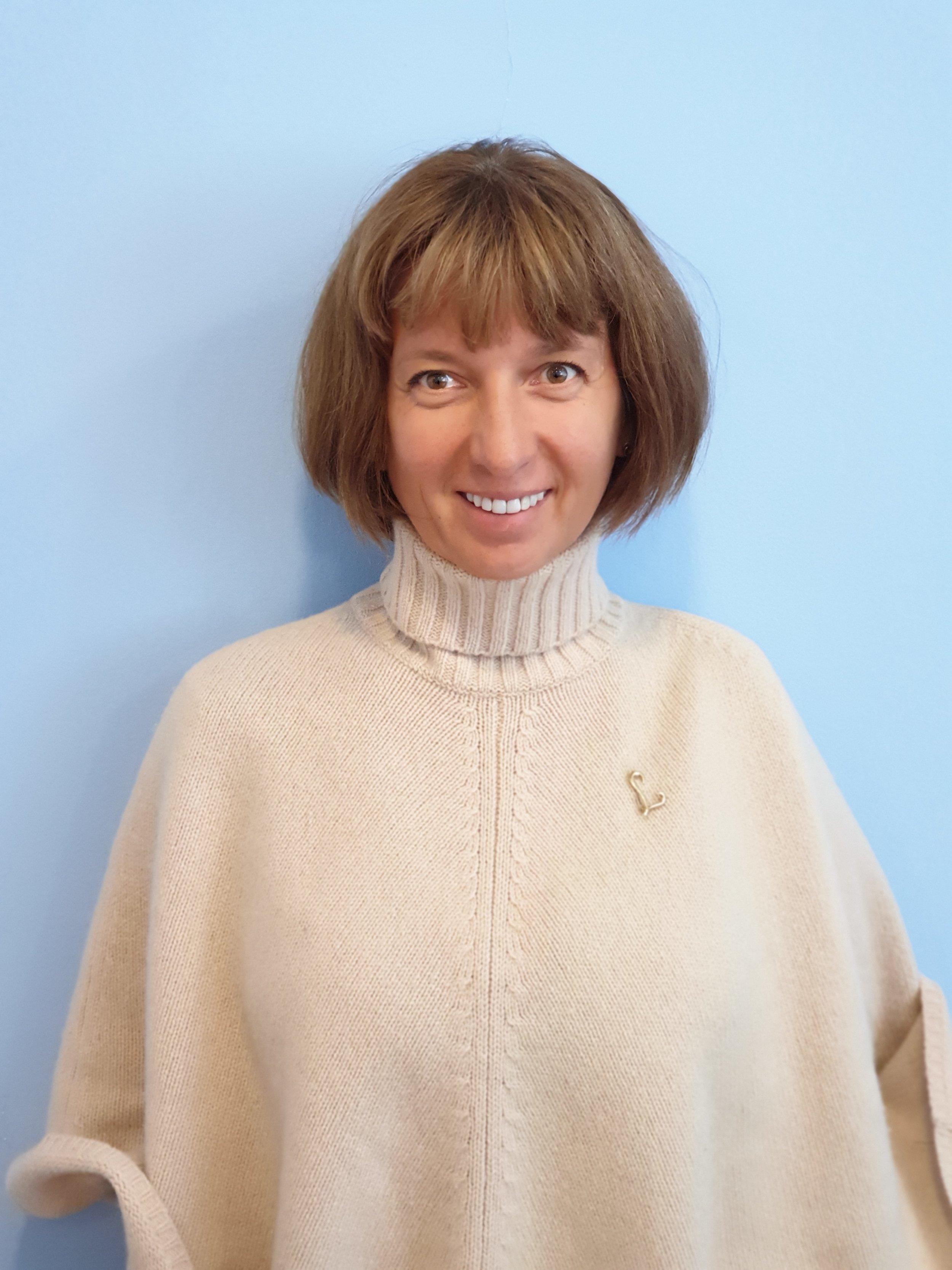 Svetlana Belonogova