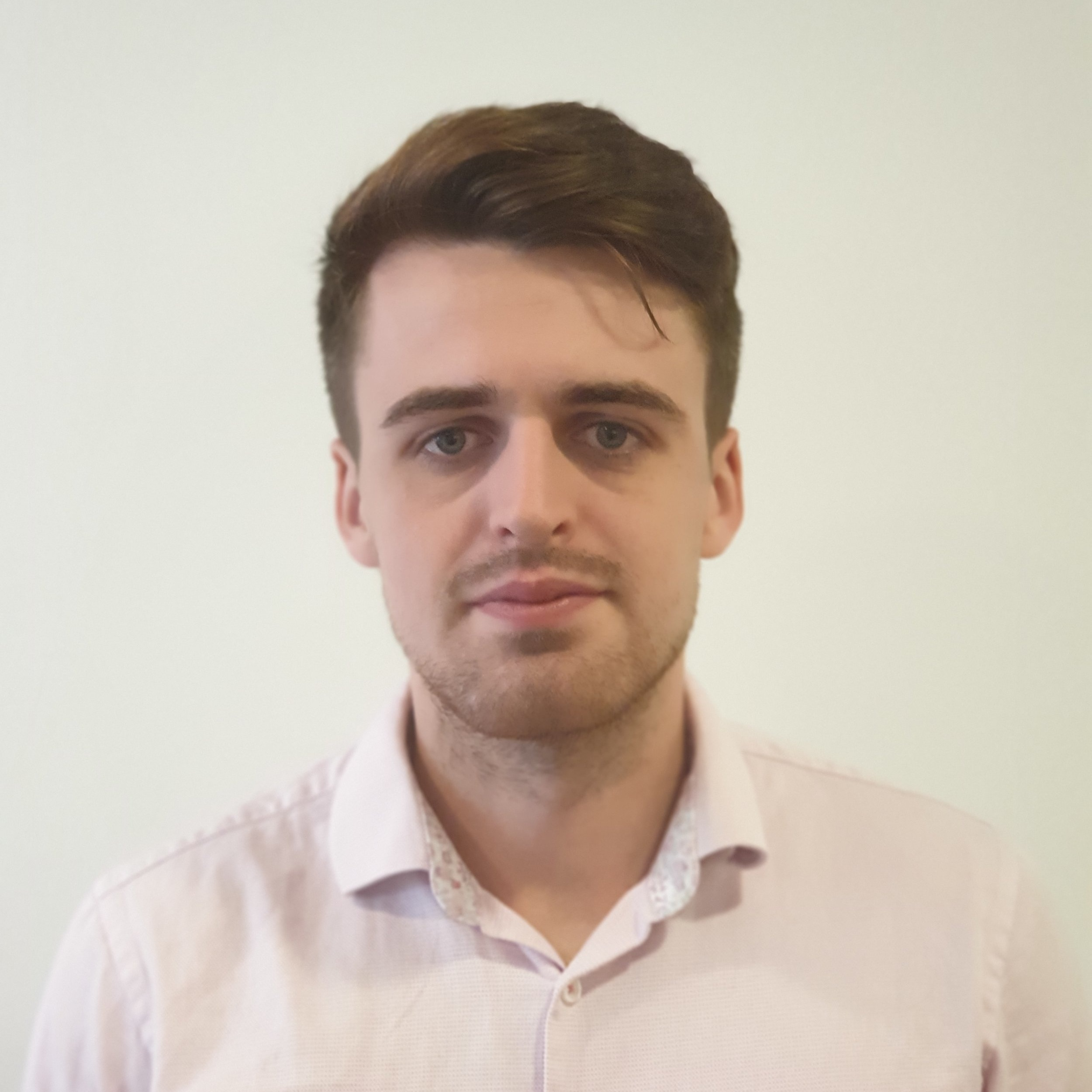 Ben Kennedy - Accountantben@alpha-accountants.com