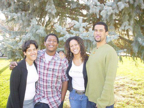 Smith Siblings