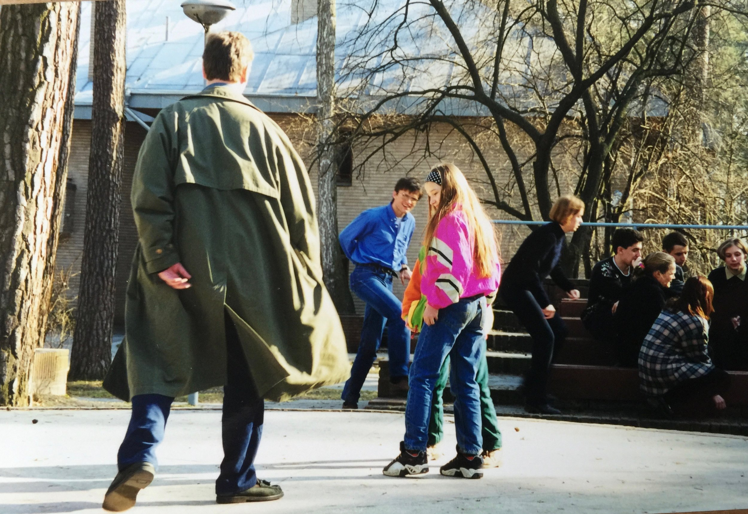 Teach moving aikido to kids in Kiev, Ukraine - 1998 copy 2.jpeg