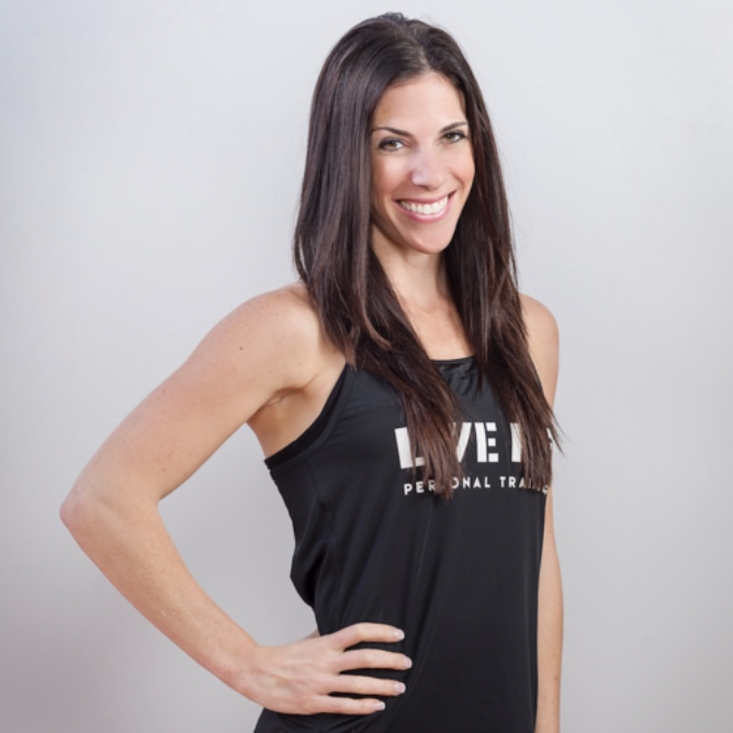 Live Fits trainer, Jackie, was featured on Better KC. Jackie discuses increasing your flexibility to improve your health.