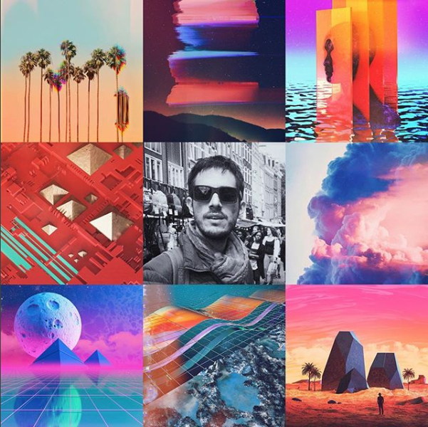 Picsart AMBASSADOR - June, 2018Popular photo editing app Picsart distinguished me as a VIP artist on their platform to constantly feature and promote my work.