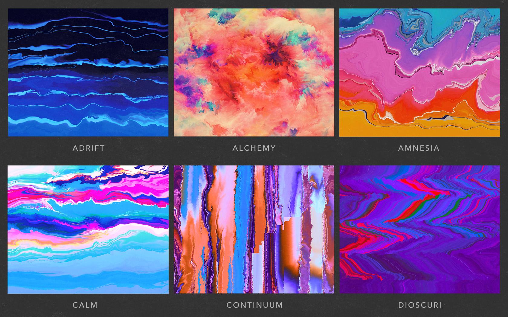 Liquid Dream - Experimental Texture Pack 01.jpg