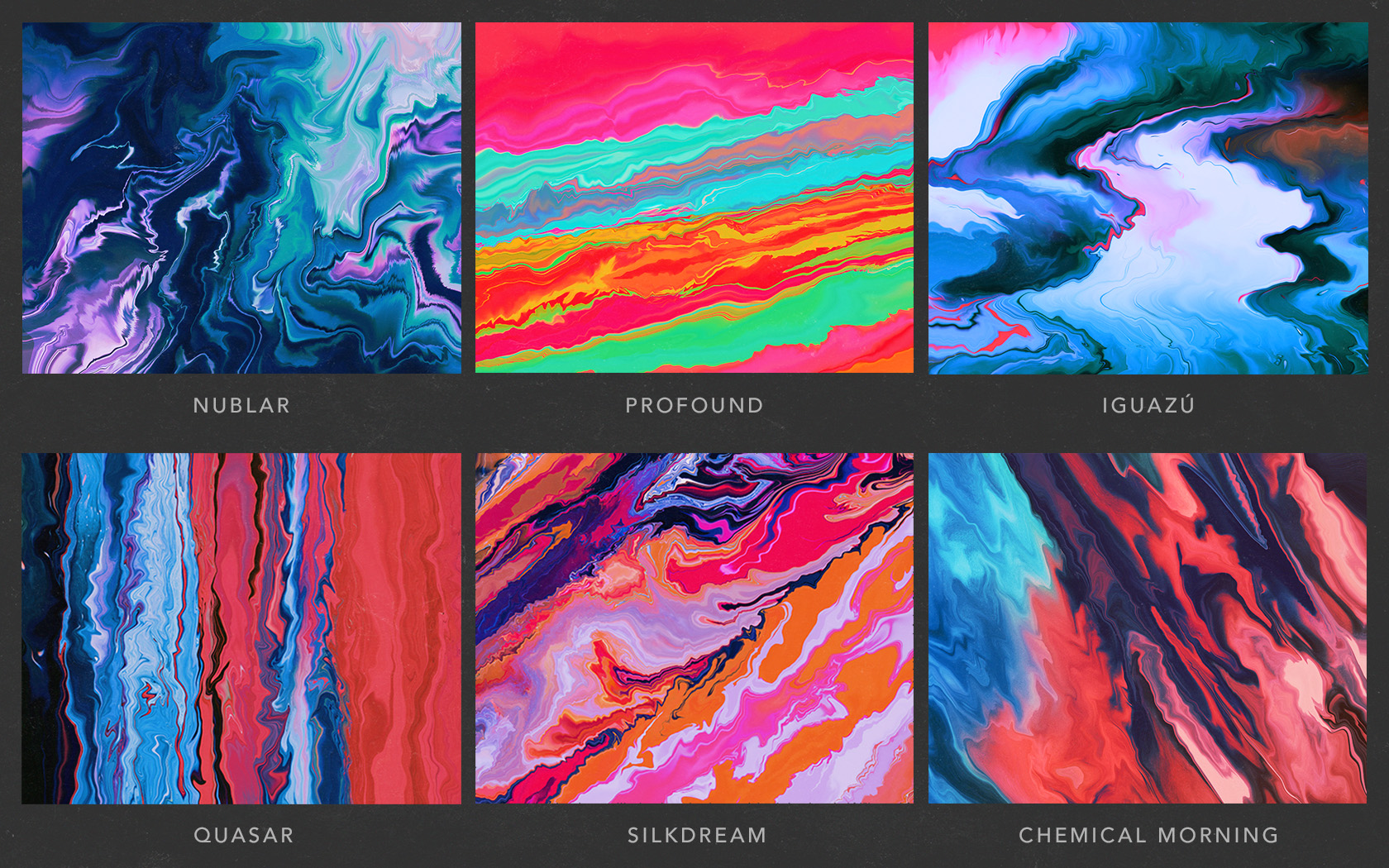Liquid Dream - Experimental Texture Pack 03.jpg