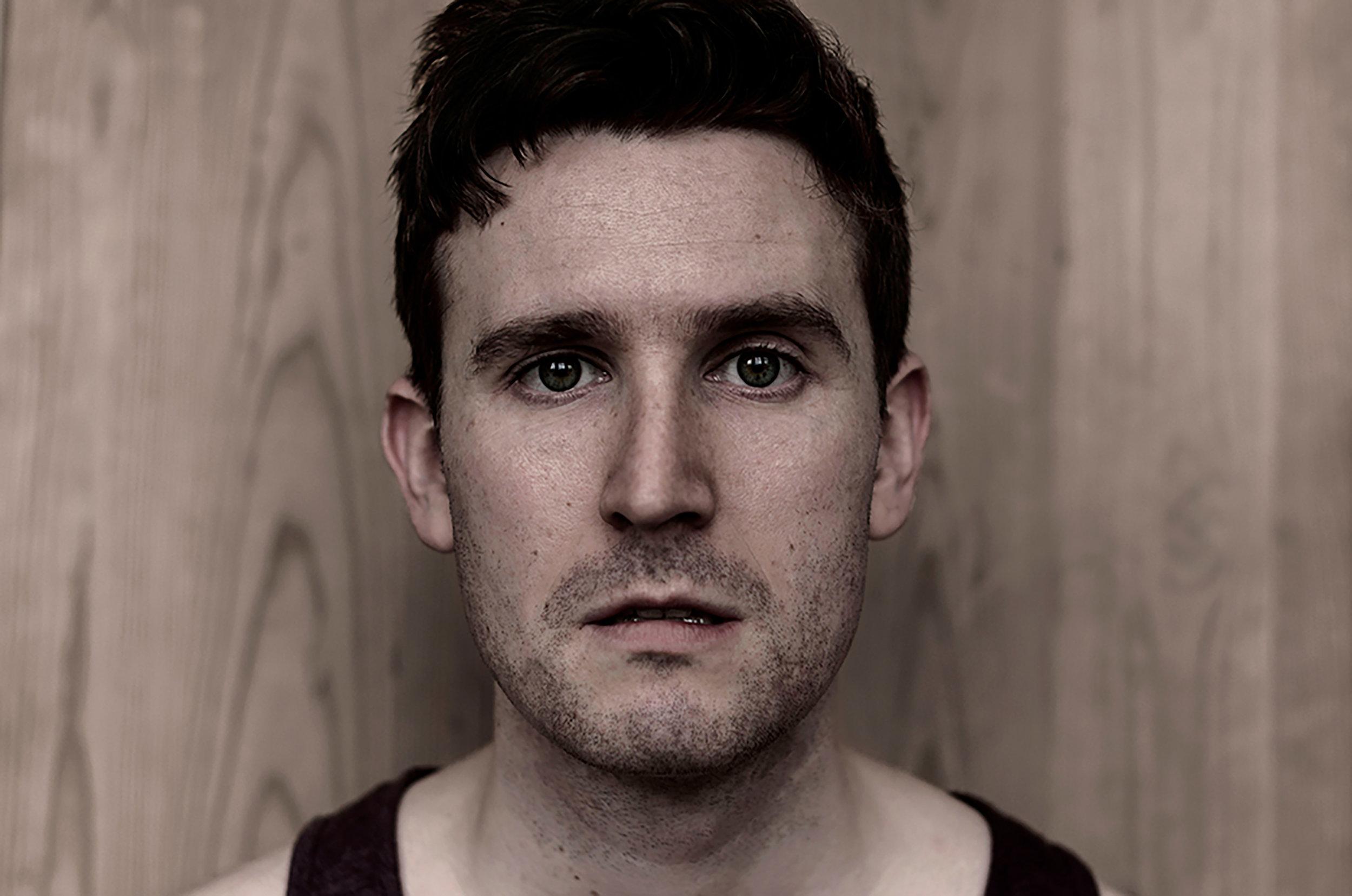 Brendan Murphy