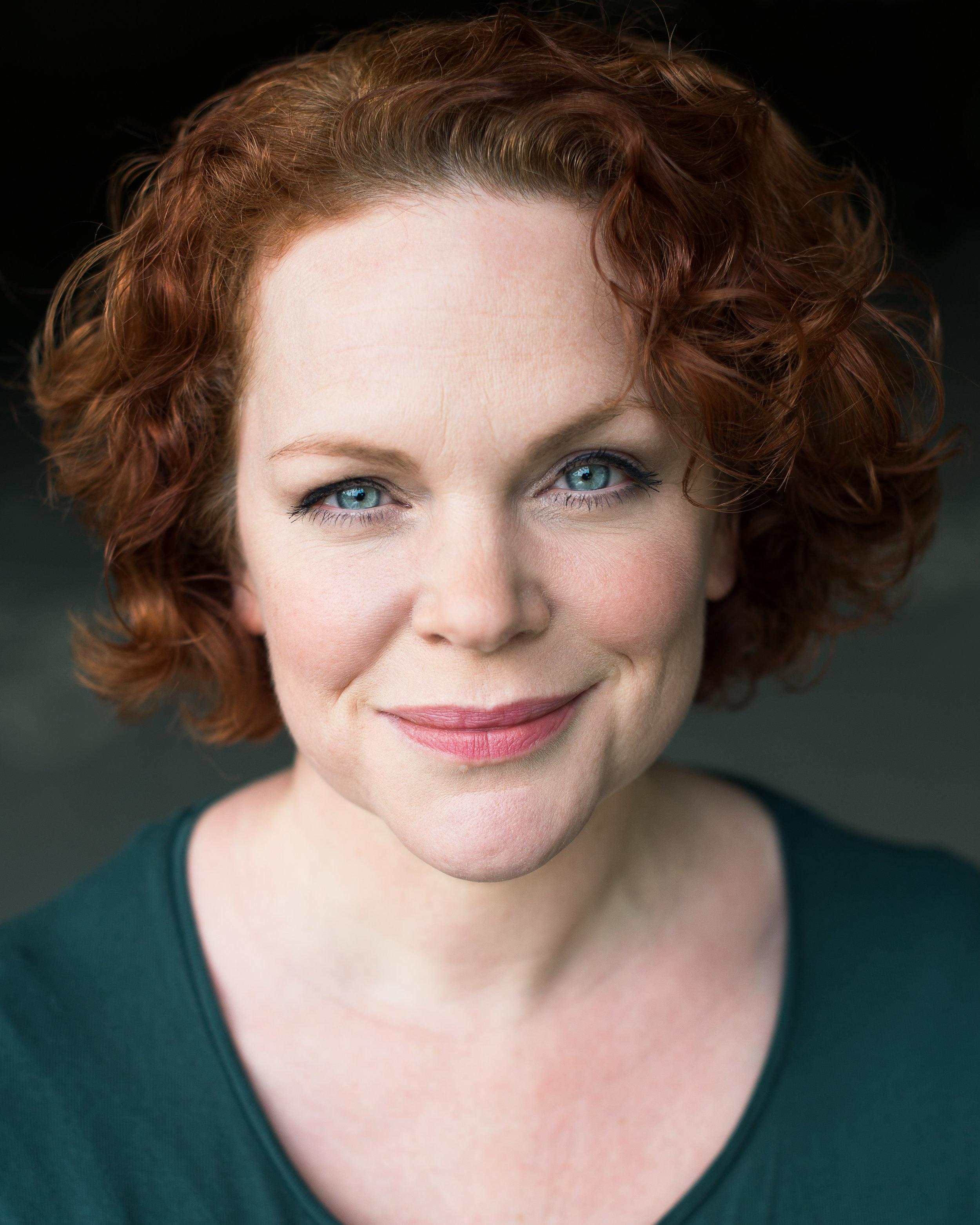 Sarah Lawn
