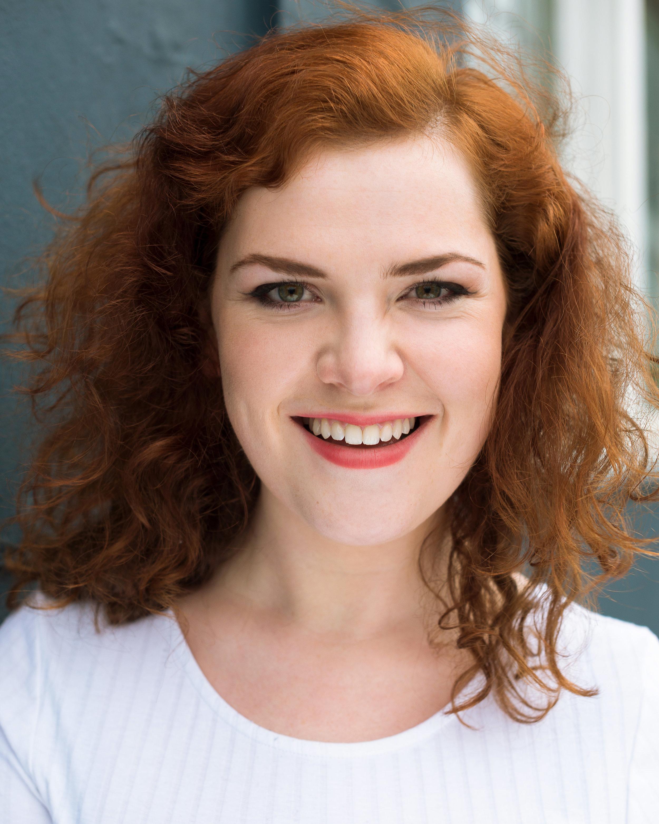Rachel Bradley