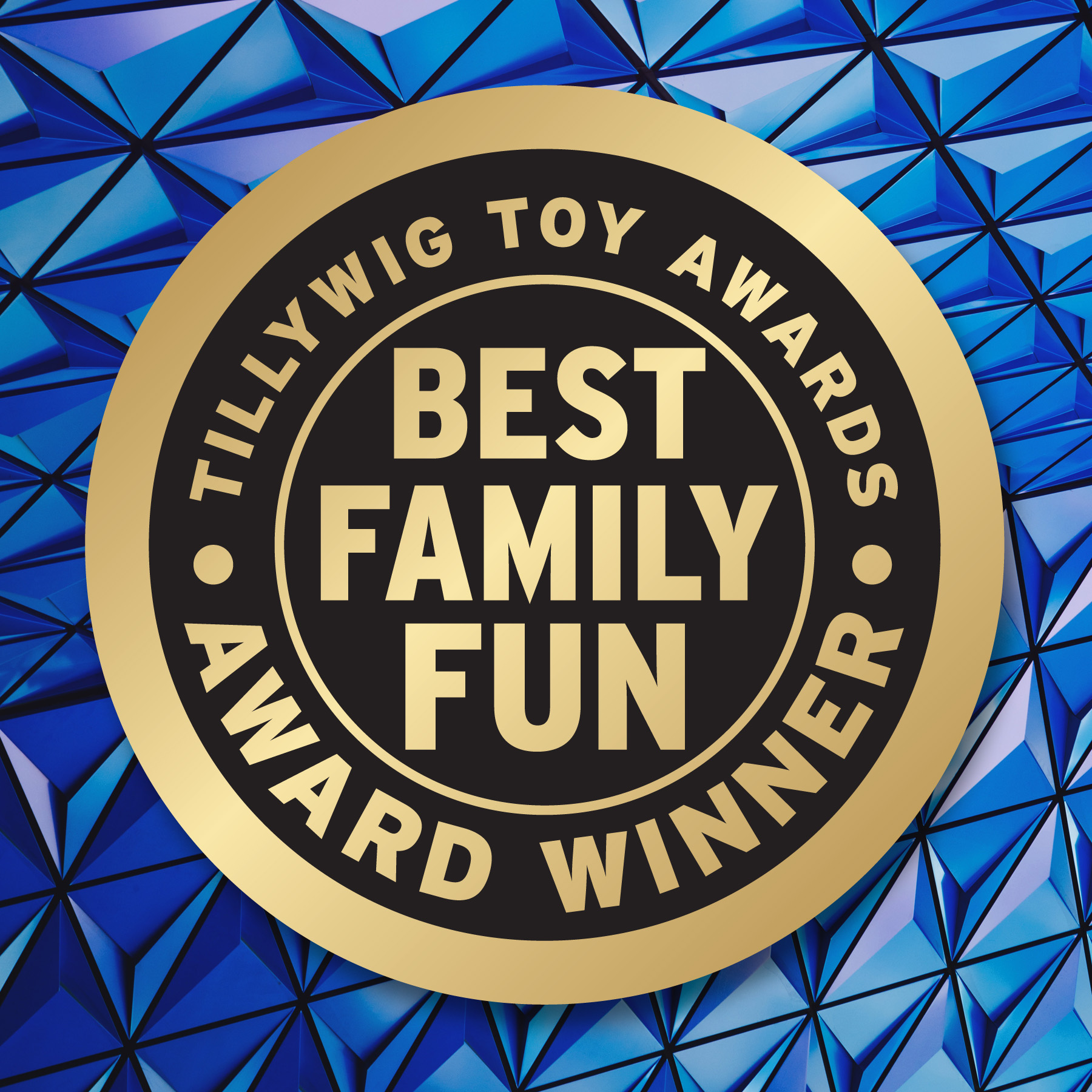TILLYWIG TOY AWARDS