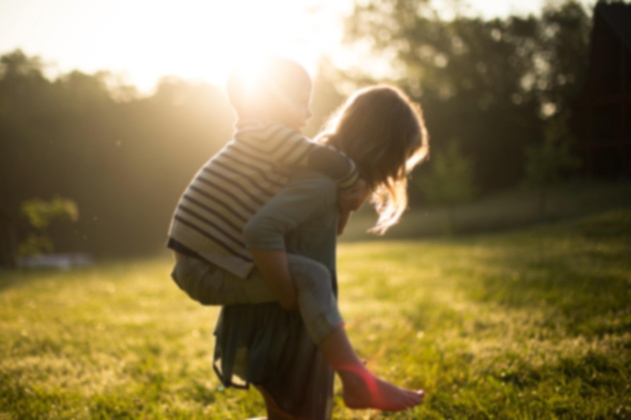 Parent-child communication -