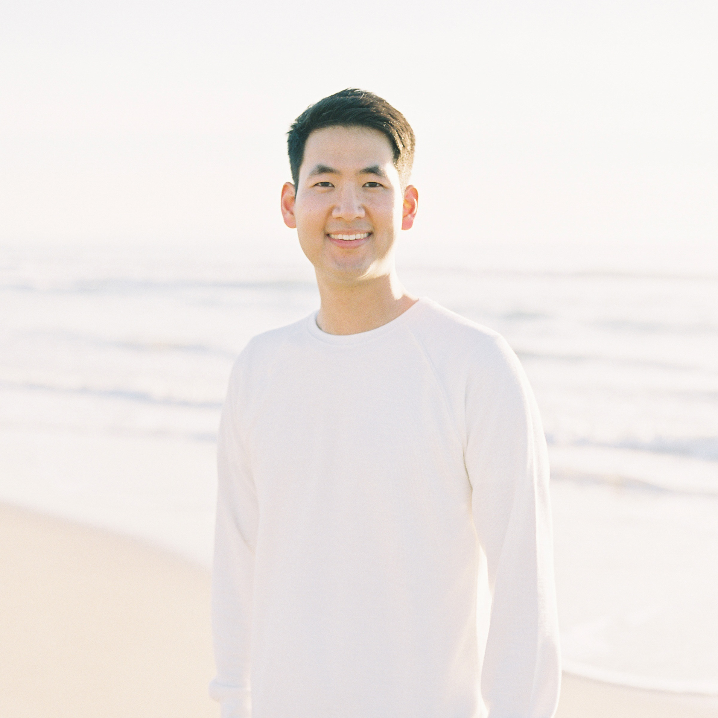 Rev. DC Choi  목사 — Korean Young Nak Presbyterian Church