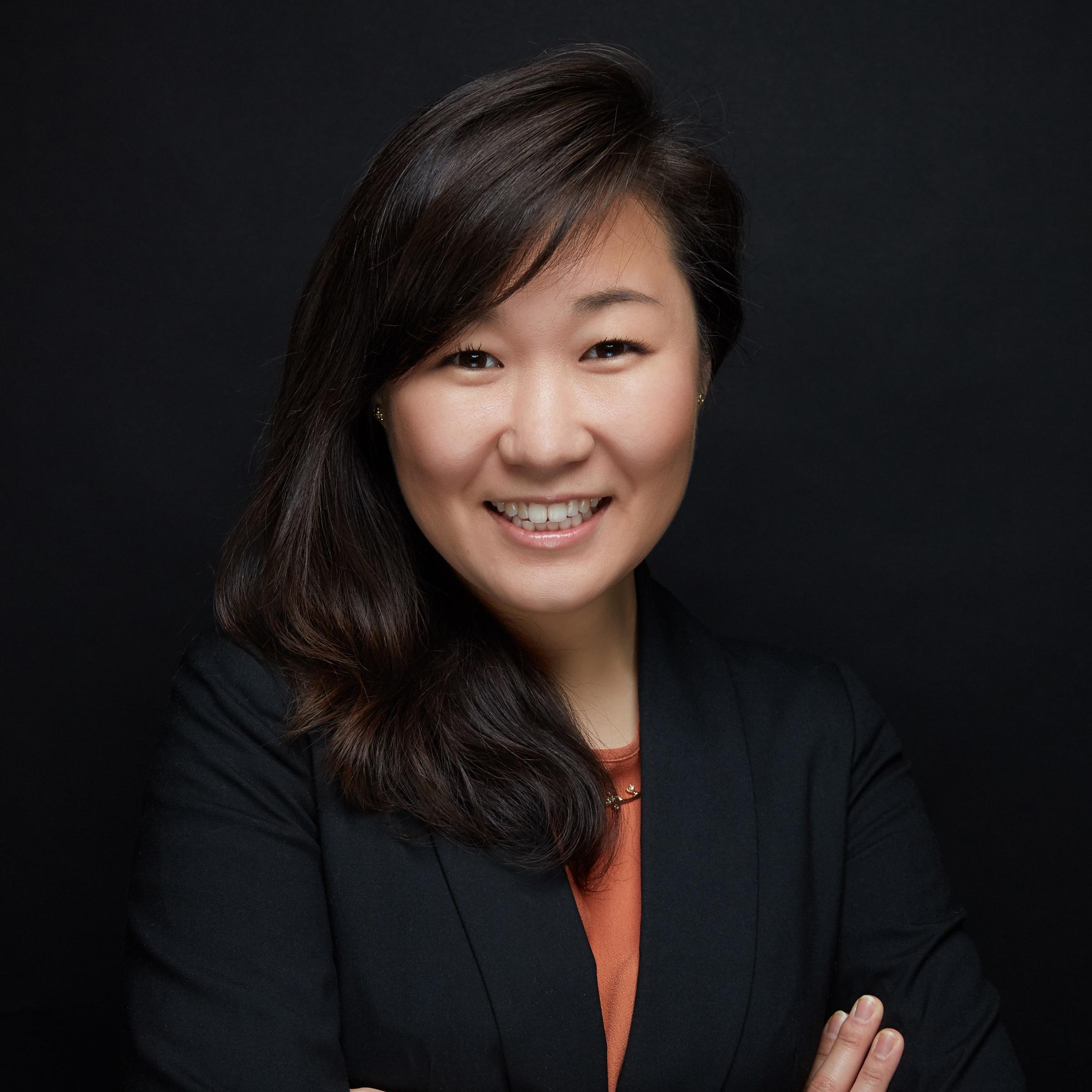강신혜 (Catherine Kang)  대표 — Mustard Seed Generation