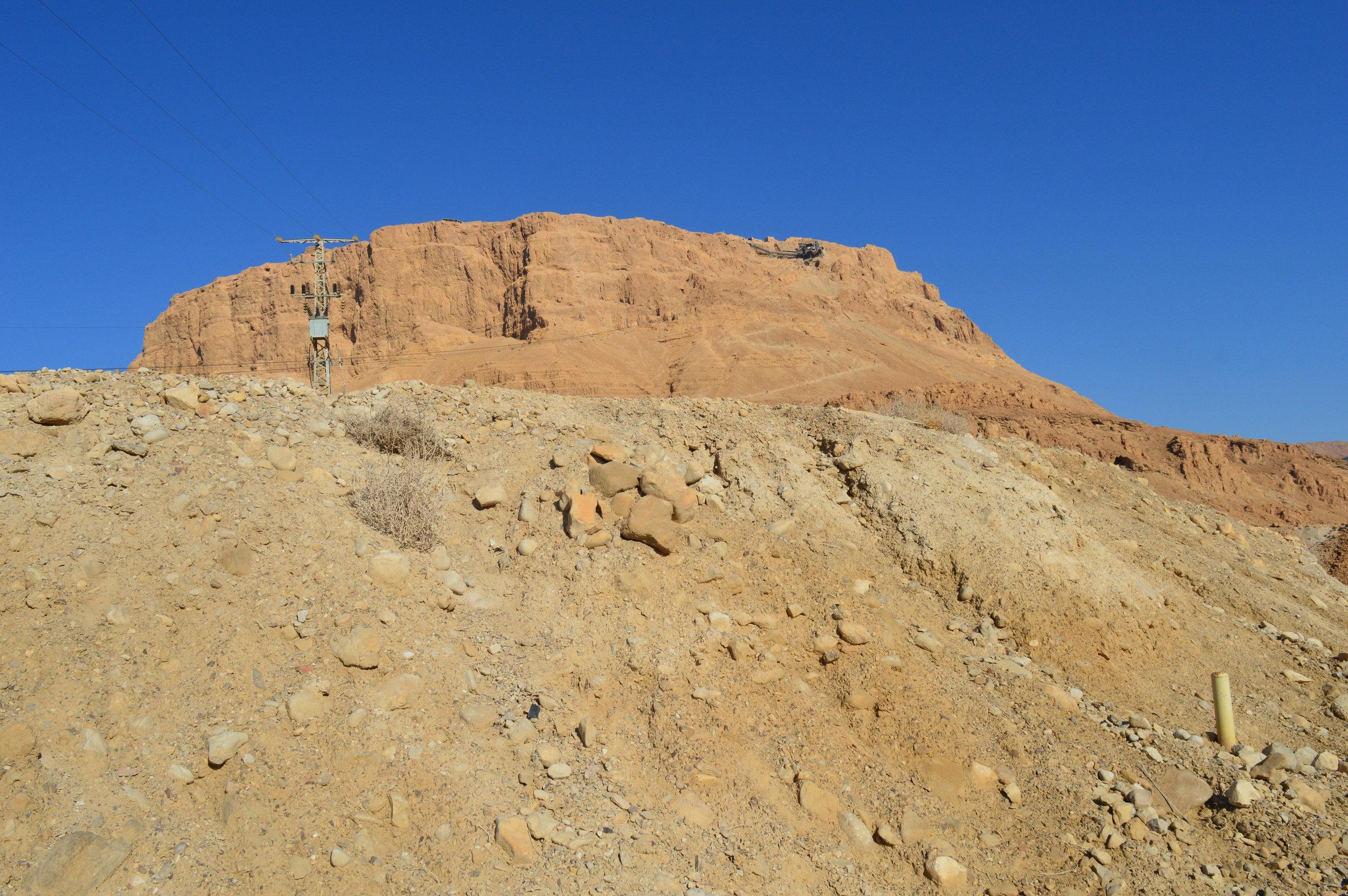 Lessons from Israel Masada.jpg