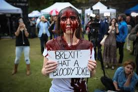 The UK Remainers are gaining traction against the unthinking Brexiteers -