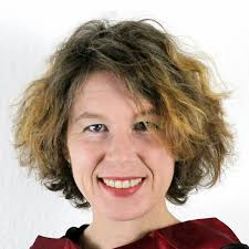 Sabine Hossenfelder is a research fellow at the Frankfurt Institute for Advanced Studies -