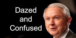The sheer nastiness, stupidity and banality of Sessions and co. should come as no surprise. -
