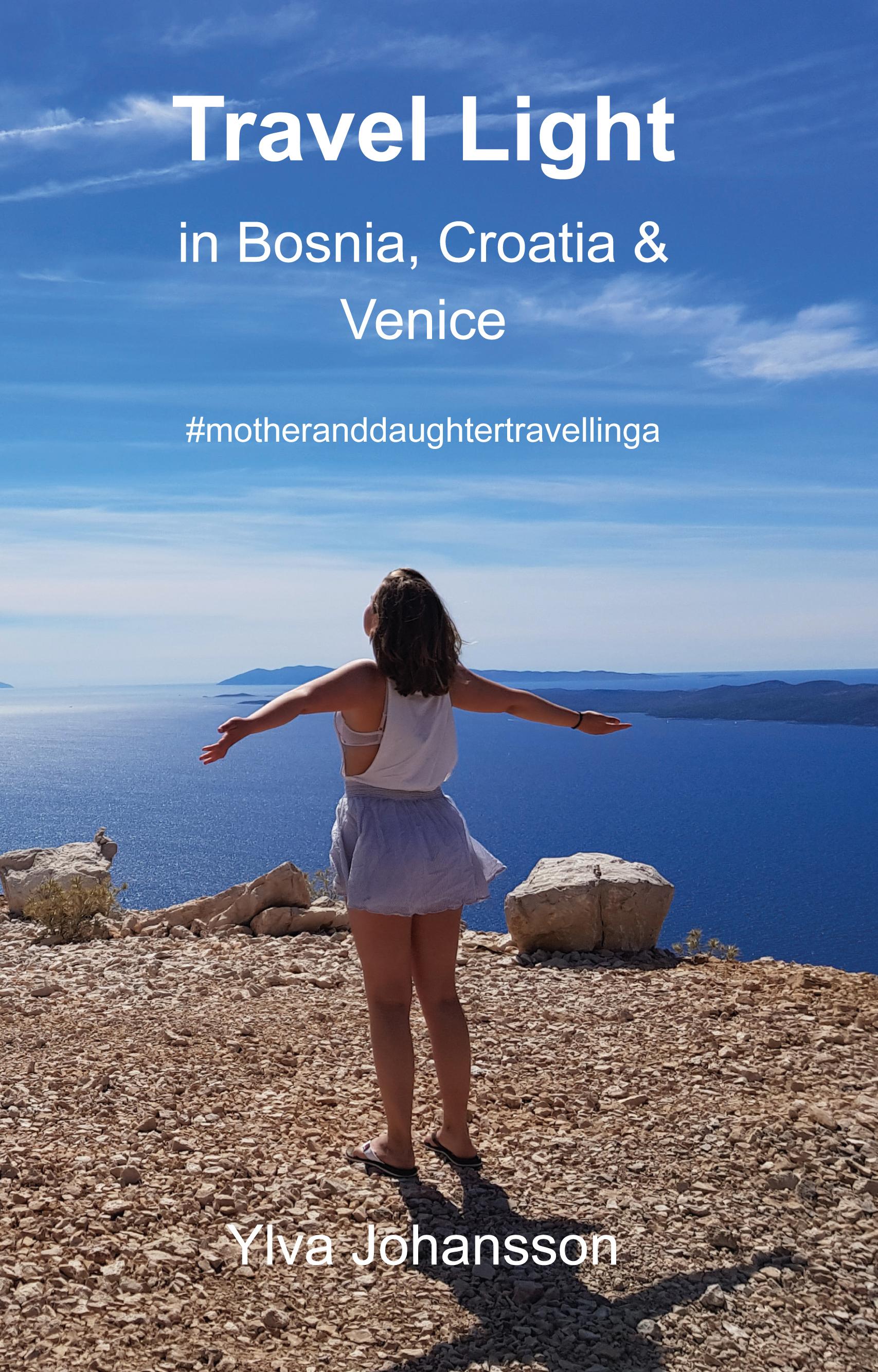 Omslag E-book - Travel Light - Bosnia-Croatia-Venice.jpg