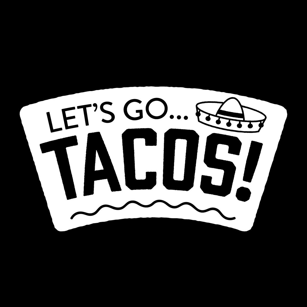 Let's Go Tacos WVU