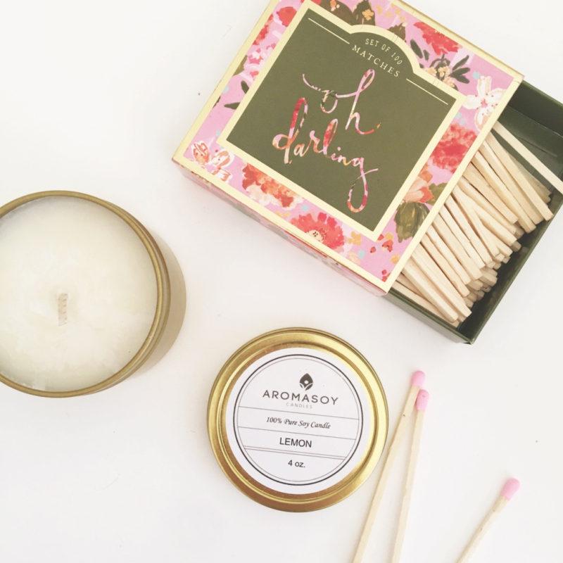 desk-inspiration-candle