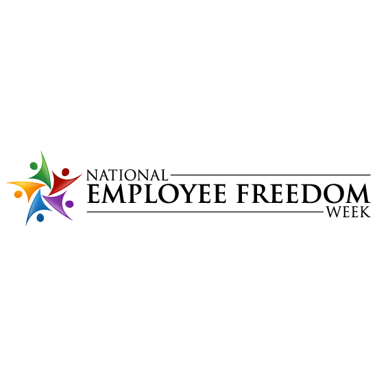 National Employee Freedom Week