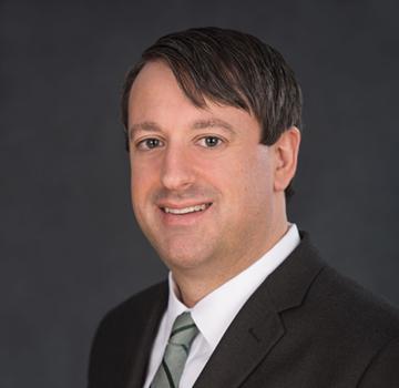 Jeffrey M. Schwab, Senior Attorney