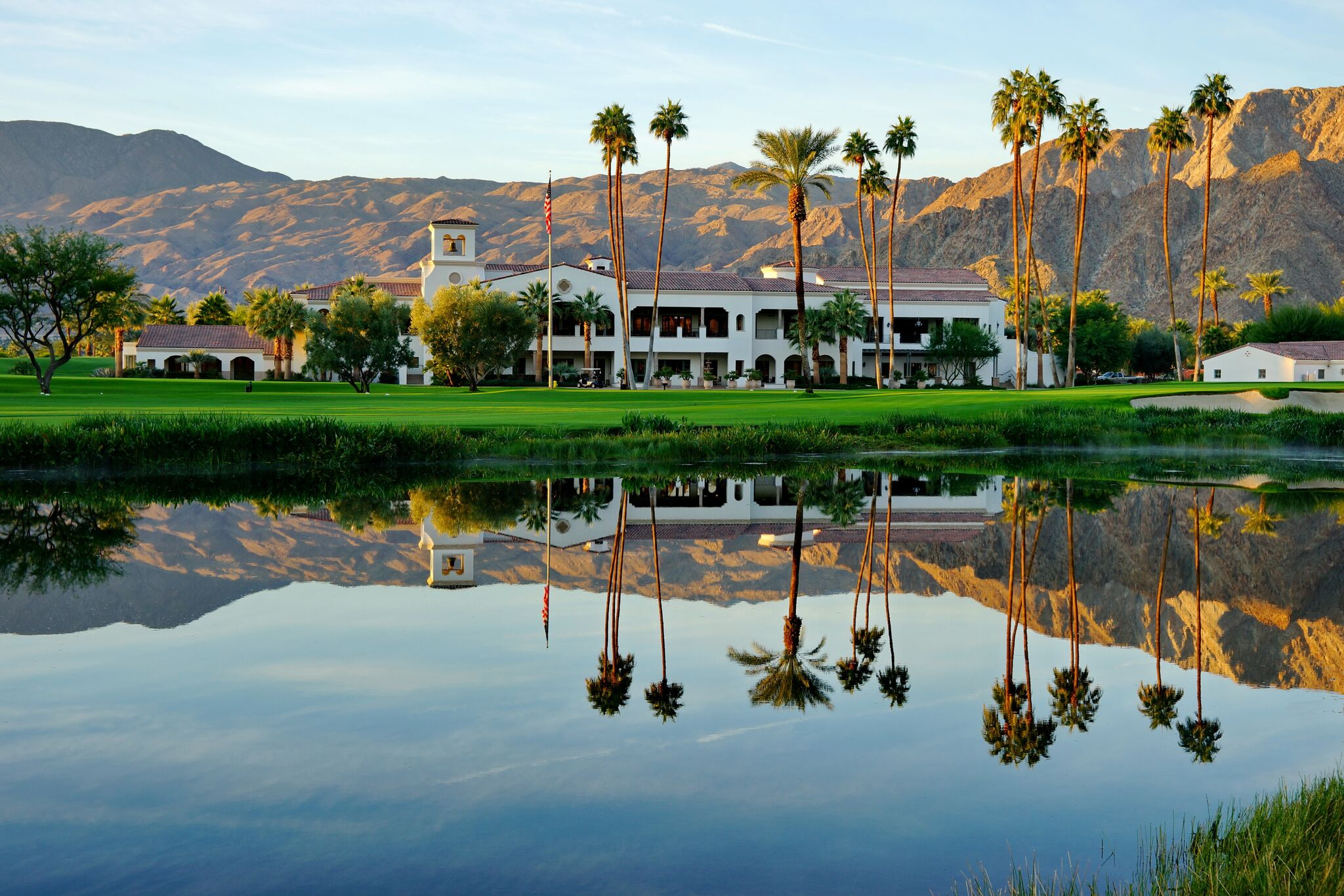La Quinta Country Club