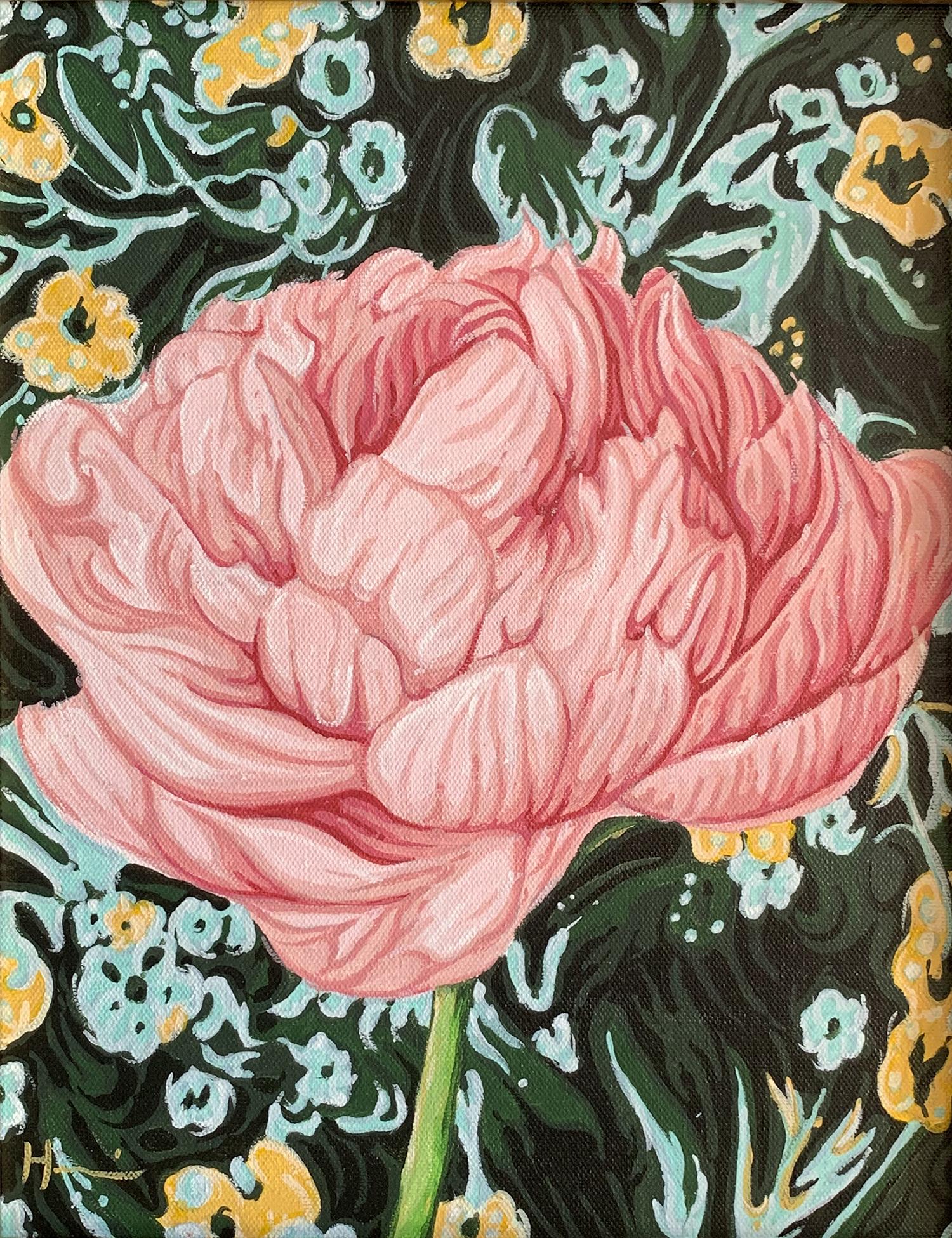 Studio Pintura - Spring Floral Fine Art ExhibitionSaturday, March 16 20191:00 - 5:00Studio Pintura Fine Art Gallery | #293 Northrup King Bldg 1500 Jackson Street NE, MPLS 55413
