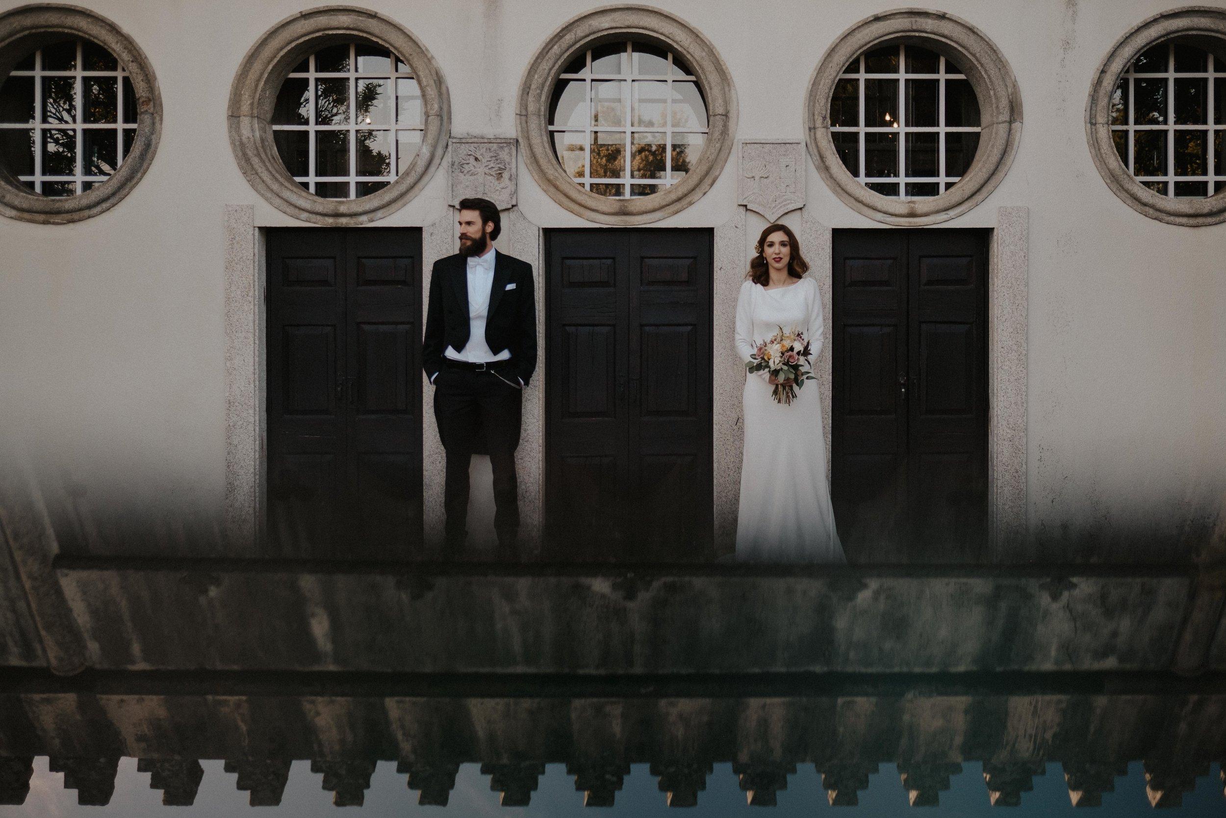 - WEDDING