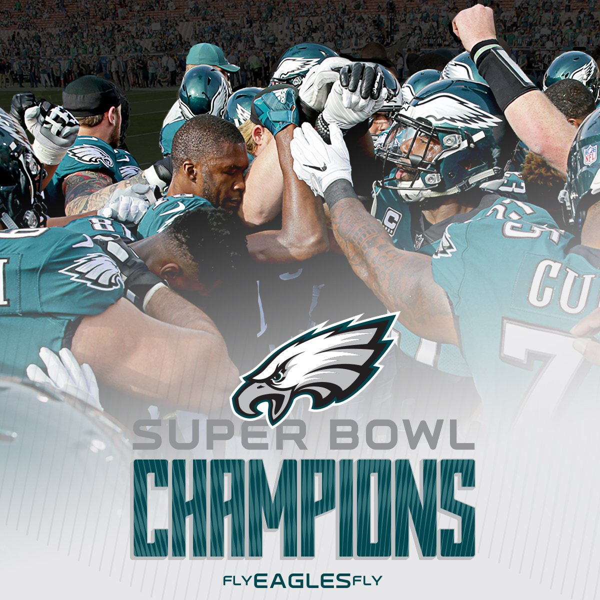Photo,  Philadelphia Eagles