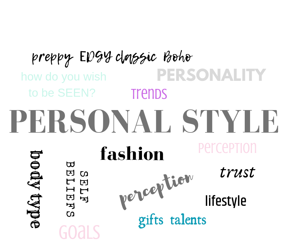 what is personal style?