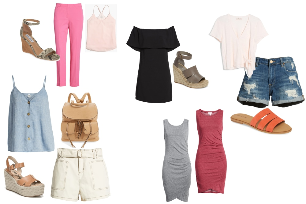 The Nordstrom Half-Yearly Sale, my faves!