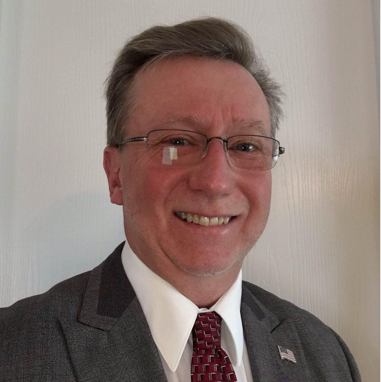 Dan Conley, Researcher - Senior Technical Assistance Consultant