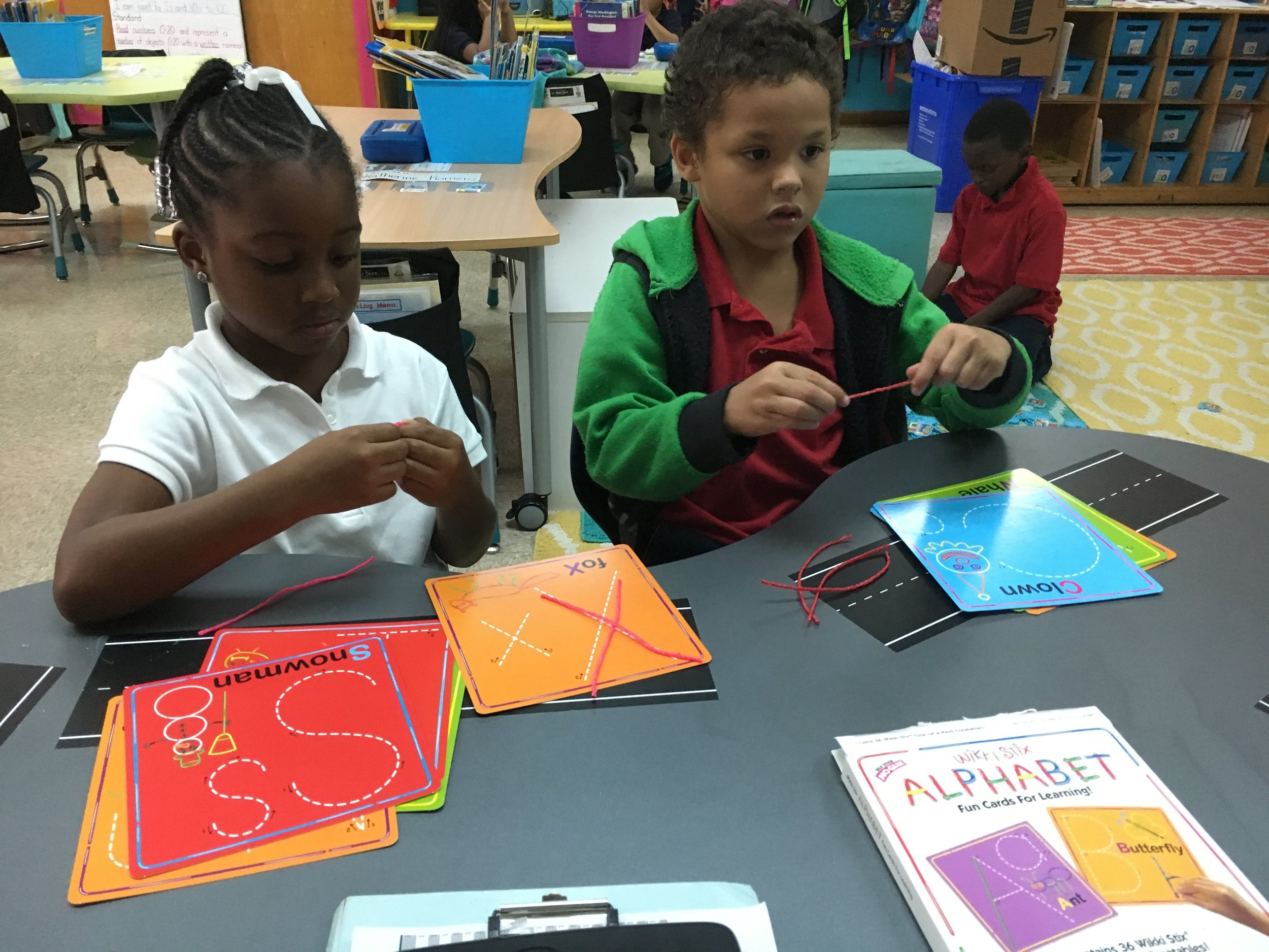 Personalized Learning & Teaching -